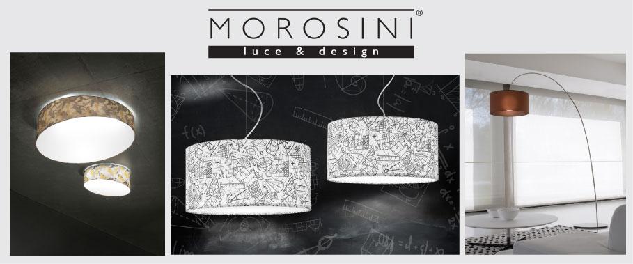 Luci italiane Morosini