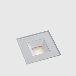Recessed Up Lighting