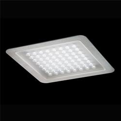LED + Energy Efficient Recessed Lighting