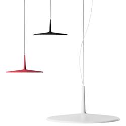 LED Pendants + Chandeliers
